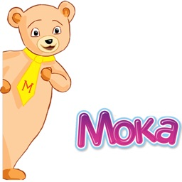 Moka bedtime stories for kids
