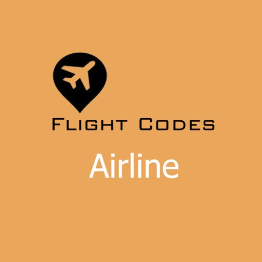 flight codes airline