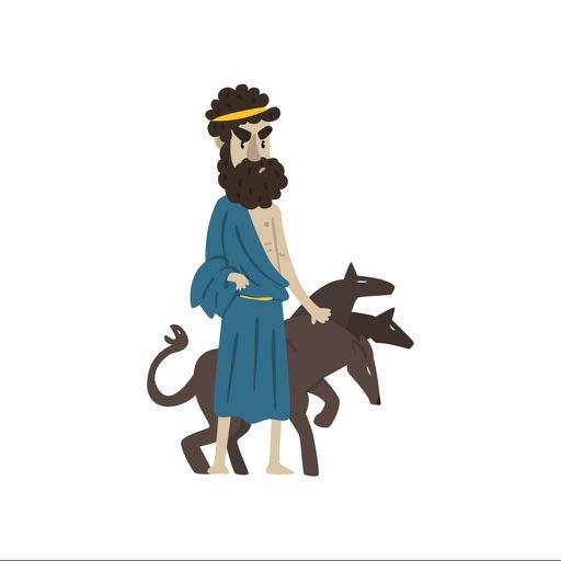 GreekMythologyXL