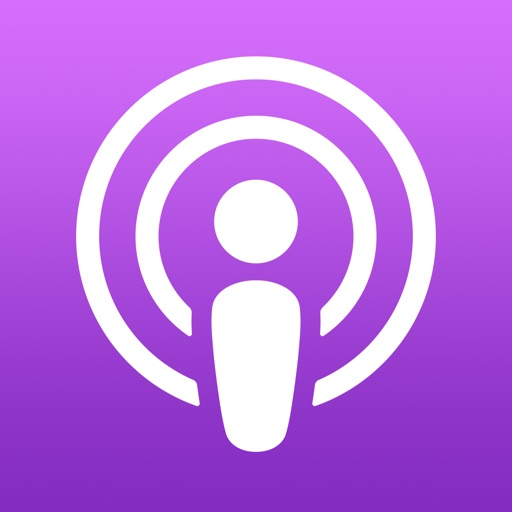 Apple Podcasts icon