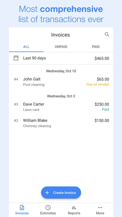 Invoice Maker screenshot-3