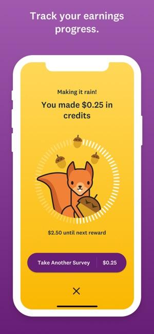 SurveyMonkey Rewards on the App Store