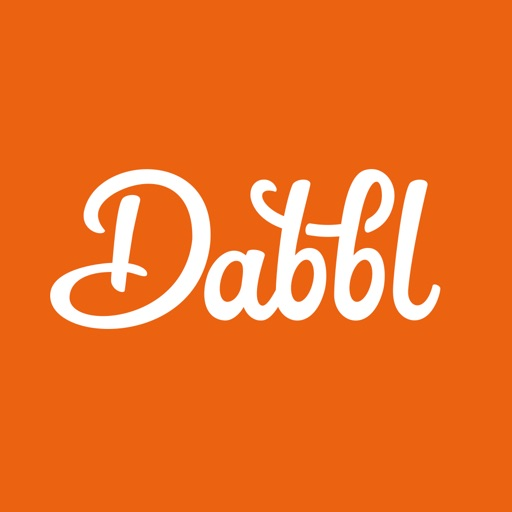 Dabbl - Your time well spent
