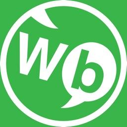 Whabble for WhatsApp
