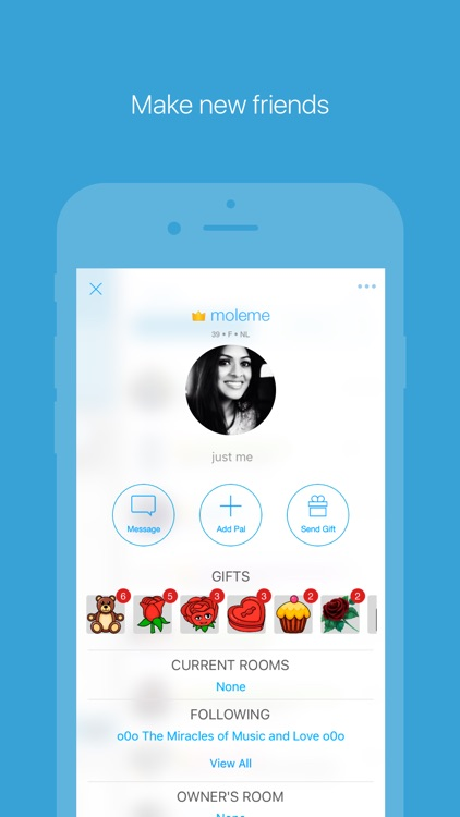 Paltalk - Group Video Chat App screenshot-3
