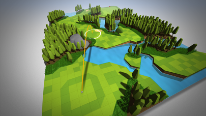 Screenshot from OK Golf