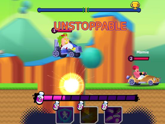 Stick Kart screenshot 8