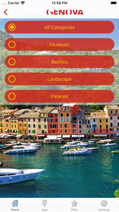 Go Genova screenshot 3