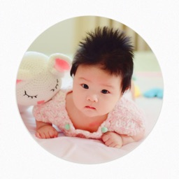 大吉妹表情包 - 分享快樂寶貝的童年時光