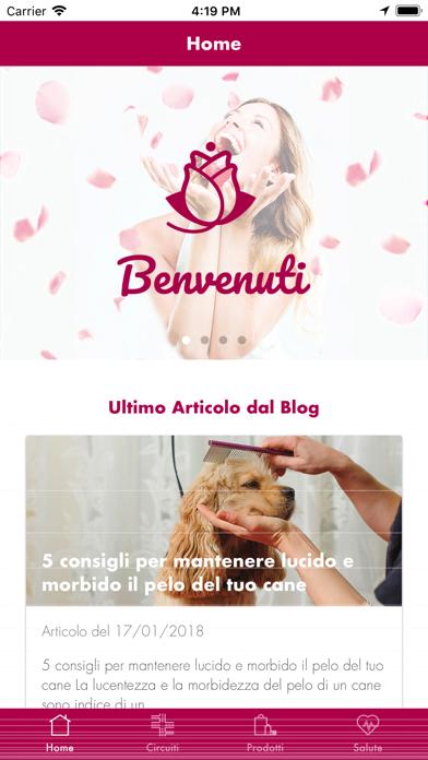 La Rosa Del Benessere App Price Drops