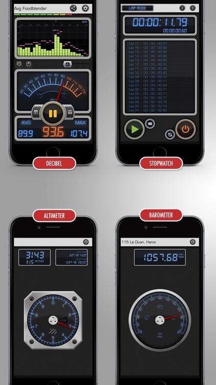 Toolbox PRO: Smart Meter Tools screenshot-3