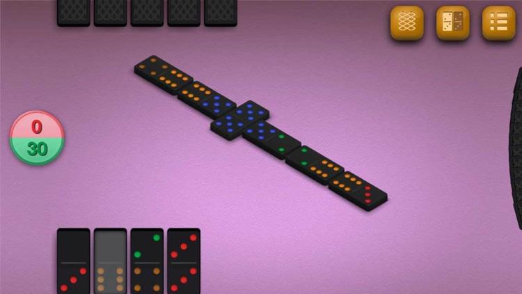 Dominos screenshot-4