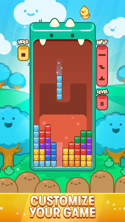 Tetris® - The Official Game screenshot-4