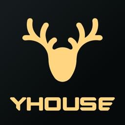 YHOUSE - 会员精选美食玩乐社区