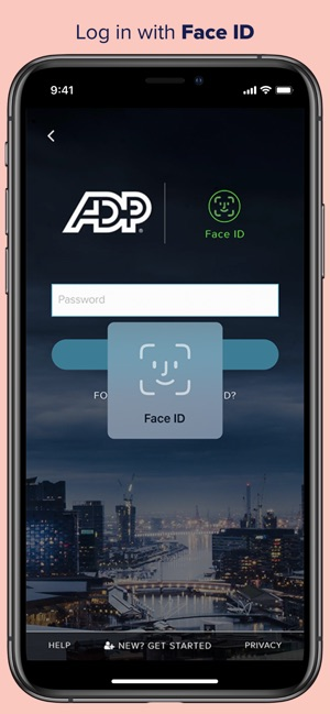Se infla Clancy Dentro  ADP Mobile Solutions on the App Store