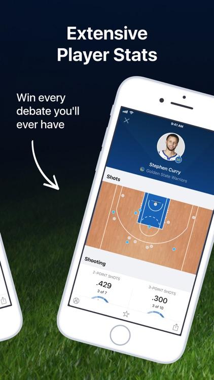 Basketball Live: NBA Scores