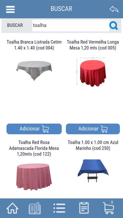 Loca Aqui screenshot two