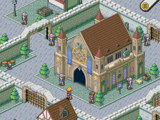 Lock's Quest screenshot 14