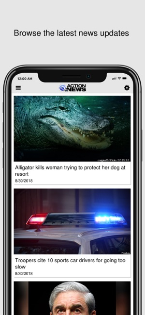 13abc WTVG Toledo, OH on the App Store