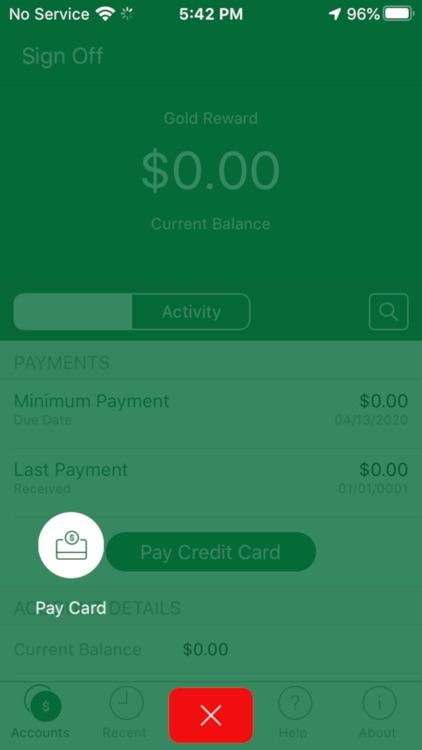 GHFCU Credit Card screenshot-3