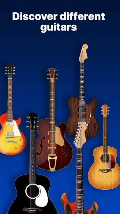 Guitar · screenshot two