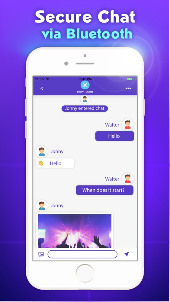 bt notifier free download ios