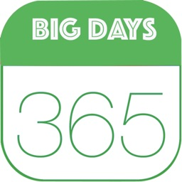 Big Days - Dreamdays Countdown