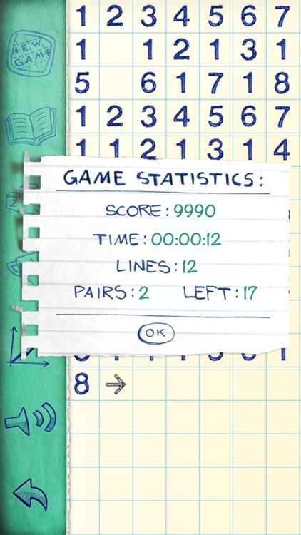 Numberama 2 screenshot-3