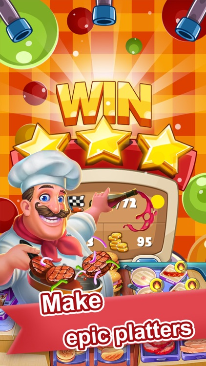 Hungry Burger - Cooking Games screenshot-4