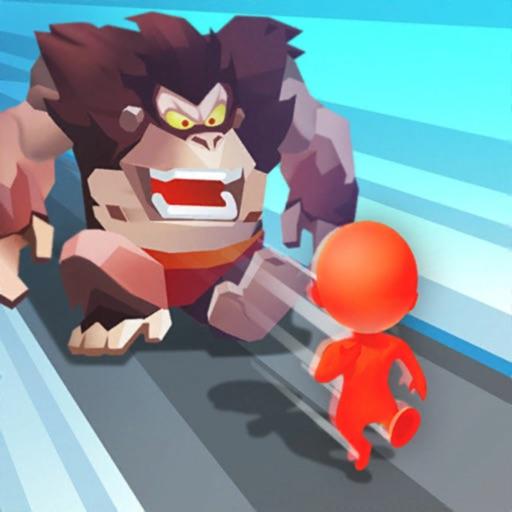 Ape Escape 3D