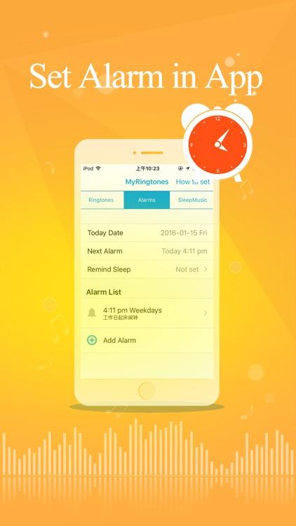 Easy Ringtone Maker for iPhone screenshot-3