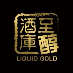 Liquid Gold - 會員卡