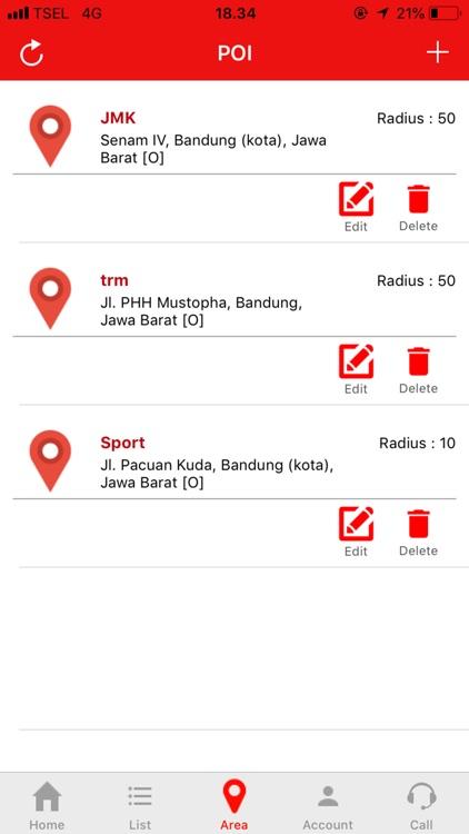 One Stop GPS screenshot-4