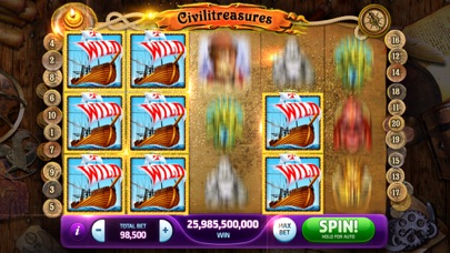 Screenshot of Slotomania™ Vegas Casino Slots App
