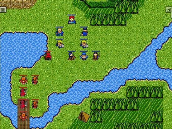 Yama Medieval age fantasy SRPGのおすすめ画像3