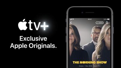 Apple TV screenshot one