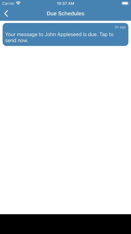 Pro SMS Scheduler screenshot-5