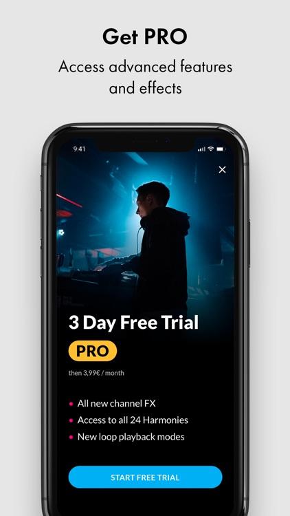 Music Maker JAM screenshot-7