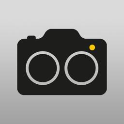 Ícone do app 3DPro Camera