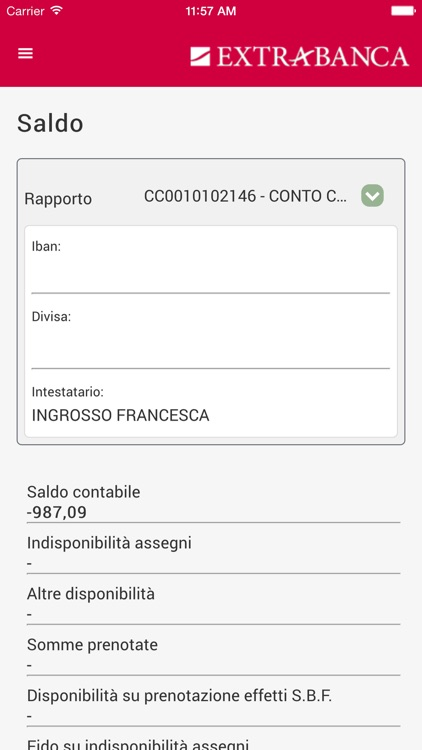 ExtraMobileBank screenshot-3