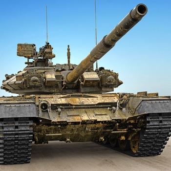 War Machines: Tank Skjutspel