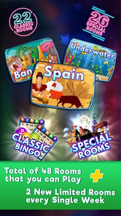 Absolute Bingo Journey Game screenshot-3