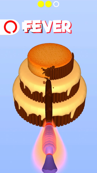 Bigcake screenshot 4