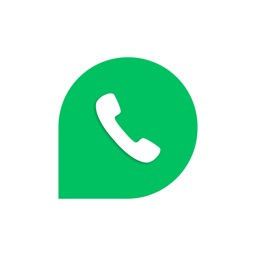 Second Phone Number+ Call App