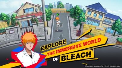 Bleach: Immortal Soul screenshot 5