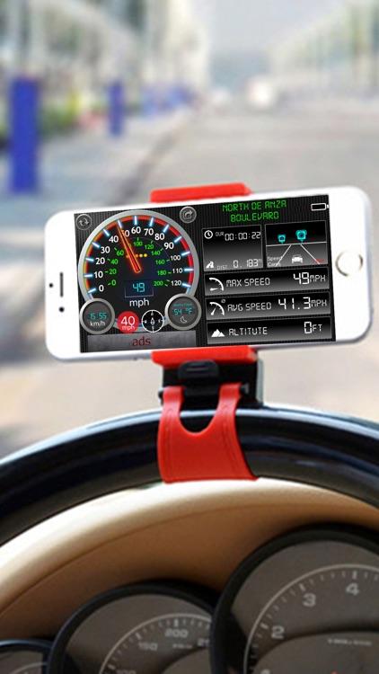 Speedmeter > screenshot-6