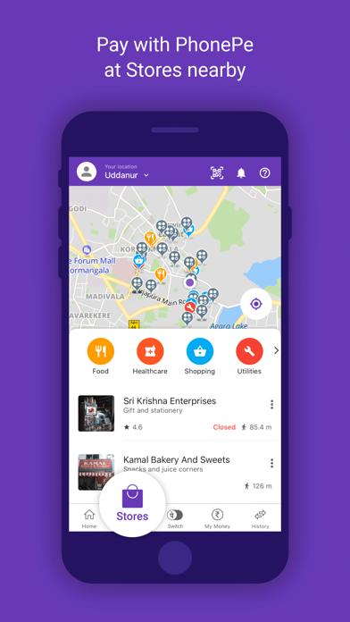 PhonePe - India's Payments App screenshot four