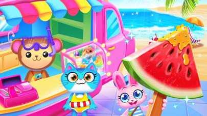 Main Street Pets Beach Cafe screenshot 1