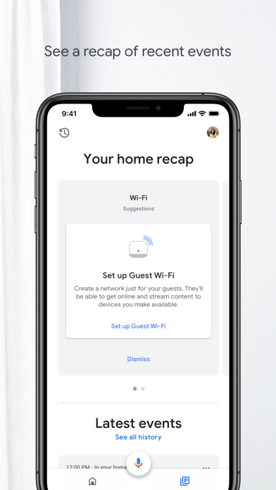 download Google Home indir ücretsiz - windows 8 , 7 veya 10 and Mac Download now