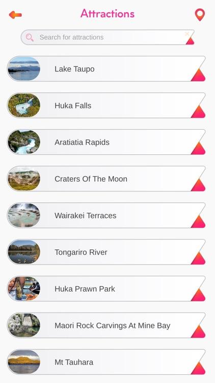 Taupo Tourism Guide